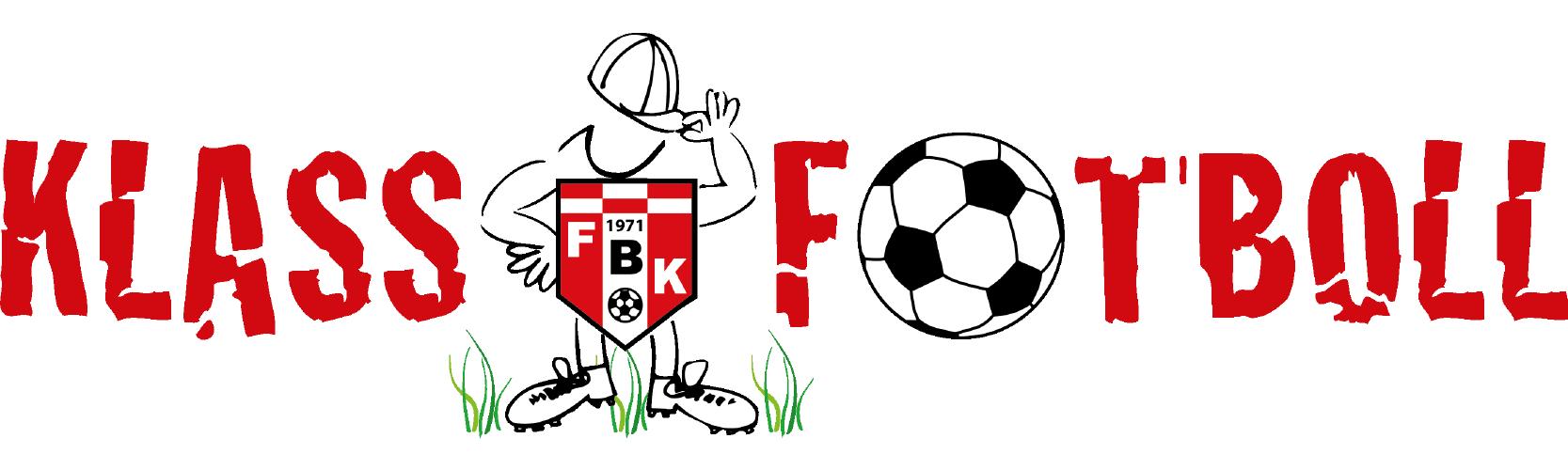 Klassfotbollen Karlstad och Hammarö 2020